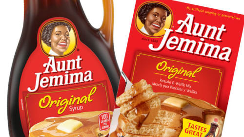 Aunt Jemima Getting a Name Change and New Image