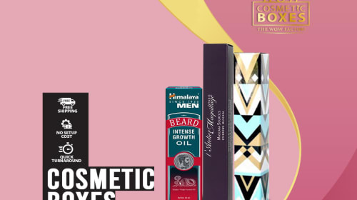 Learn more for using cosmetic boxes in business