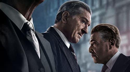 The Irishman is a Little Light in Comparison to Past Scorsese Triumphs