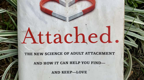Attached?!