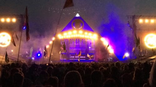 Does Glastonbury Festival Live Up to the Hype?