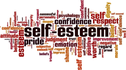 Learn Ways to Build Up Your Self-Esteem
