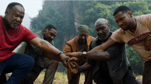Movie Review: 'Da 5 Bloods'