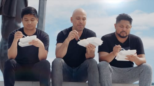 "My Review of ""Jo Koy: In His Element"""