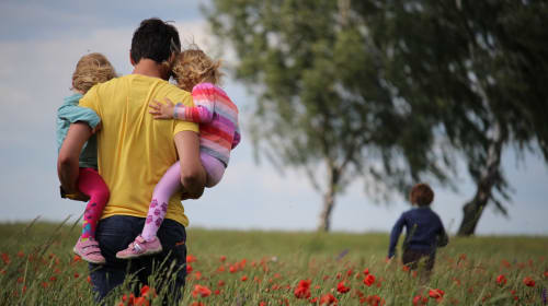 Finding the Perfect Way to Celebrate Father's Day