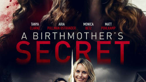 Lifetime Review: 'Birthmother's Betrayal'