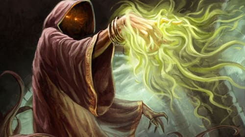 Rise of The Wizards