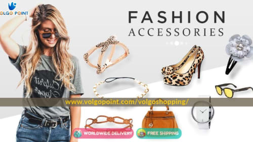 Buy Women Accessories At Volgo Point
