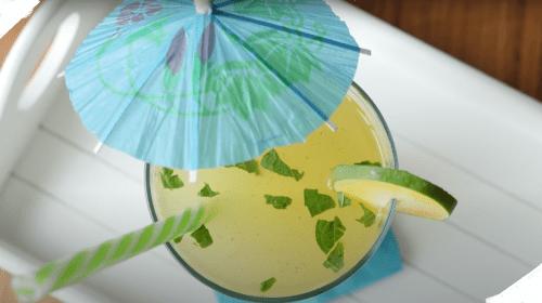 The Rango Juice