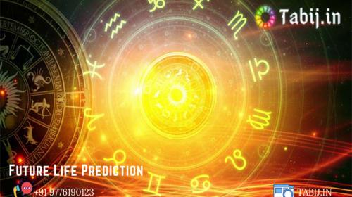 Future Prediction: For a Happy And successful life