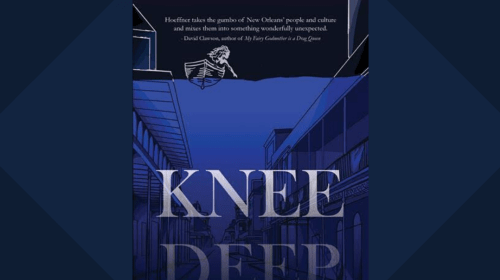 Knee Deep By Karol Hoeffner