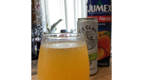 Champagne Taste on a White Claw Budget