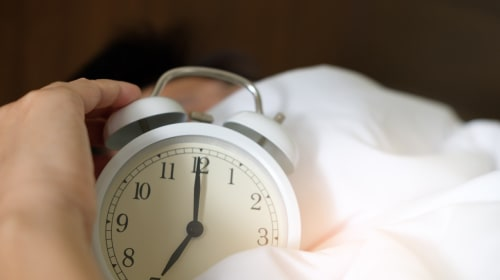 What Happens to Your Mind When You Don't Get Enough Sleep