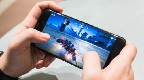 Mobile Game Review: Big Farm