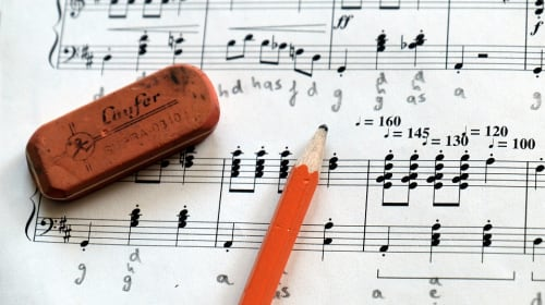 Promising 10 Melodies Which Will Memorize You