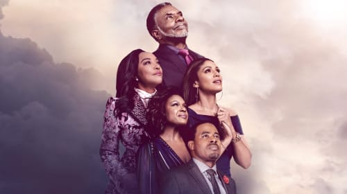 'Greenleaf': Highlights from Premiere of Final Season
