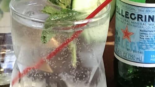 Cucumber Summer Splash