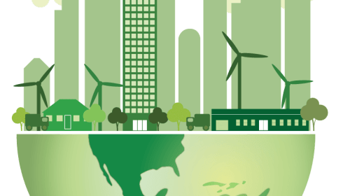 The Dawn of a Green Evolution
