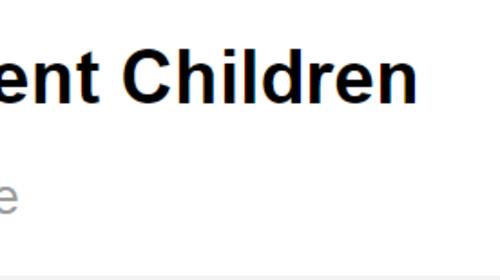 Innocent Children