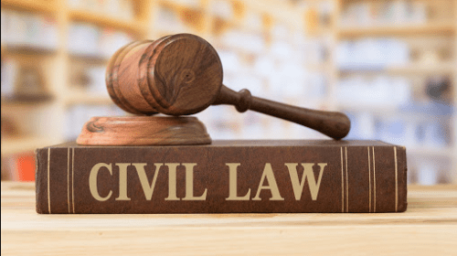 Civil Cases Profile