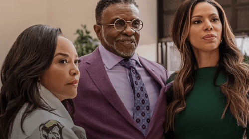 Greenleaf Fans Debate Who Will Make It To The Altar