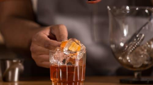 Rock Your Cocktail Photos