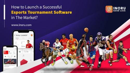 Esports Tournament software - Advantages and cost-influencing factors