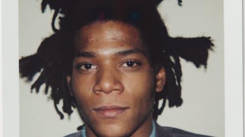 Processing My Feelings through Basquiat.