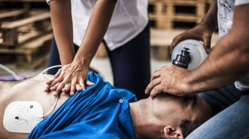 Reasons Why A Person Needs Online CPR Certification