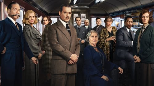 'Murder on the Orient Express': How Crime Fiction Popularizes World Literature