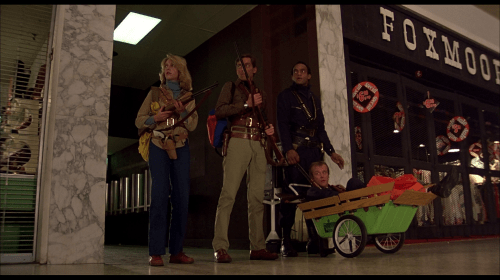 Class Movie Review: Dawn of the Dead