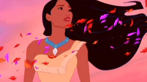 25 Years Of Disney's 'Pocahontas': 9 Fun Facts About The Film
