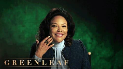 'Greenleaf' Female Cast