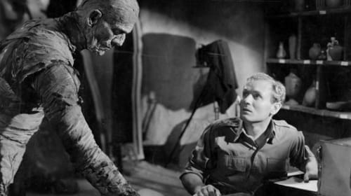 Classic Movie Review: The Mummy