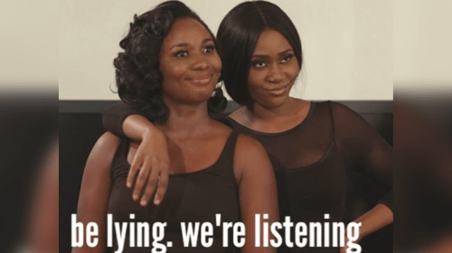 15 Lies Every Nigerian Woman Has Heard.
