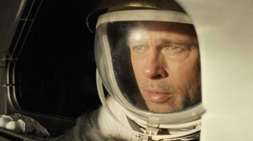 """My Review of """"Ad Astra"""""""