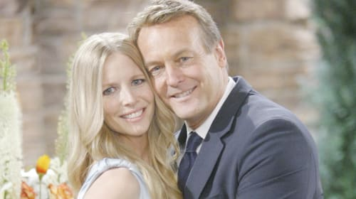 """""""The Young and the Restless"""" celebrates Doug Davidson"""