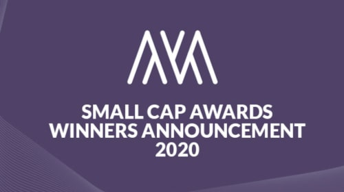 Small Cap Awards 2020 Winners Announced At Live Virtual Ceremony