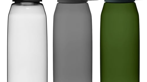 Custom CamelBak Water Bottles or Every Brand