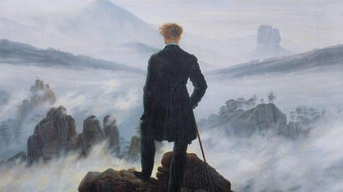 10 Books: Existential Men