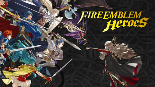 Essential Characters Needed In 'Fire Emblem: Heroes'