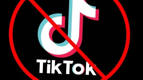 TikTok Stop and 59 Chinese Apps Banned in India