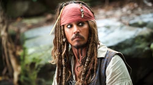 Pirates of the Caribbean To Make a Comeback...But Not in the Way Fans Had Hoped.