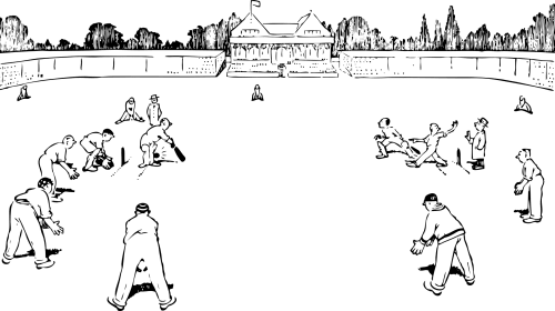 Evolution of Cricket. Will Cricket Attract More Fans in the Future ?