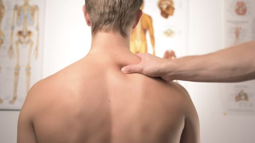 Ways to Avoid Experiencing Back Pain