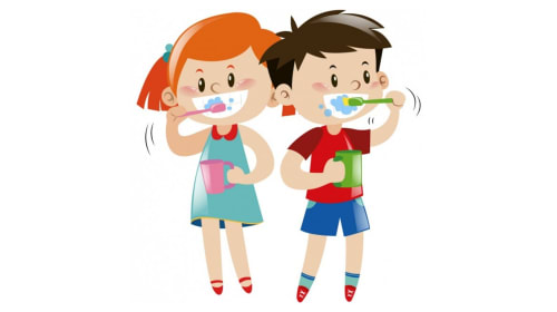 Healthy Eating Tips For Your Children's Dental Care