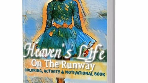 Actress Heaven Hightower Explains Life On The Runway.