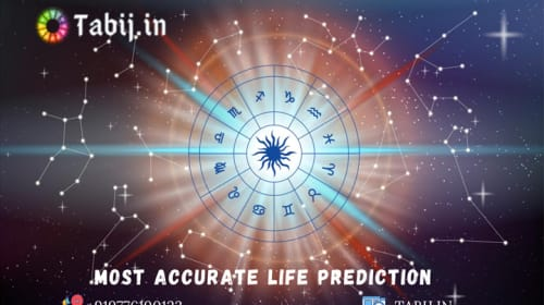 Most accurate life prediction: to forecast the upcoming life events