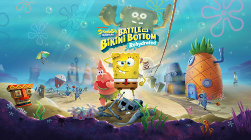The (Almost) Perfect Remake: SpongeBob SquarePants: Battle for Bikini Bottom - Rehydrated