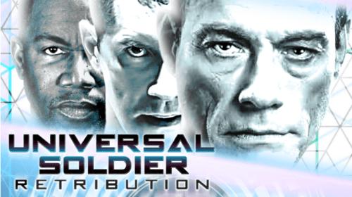 UNIVERSAL SOLDIER: RETRIBUTION